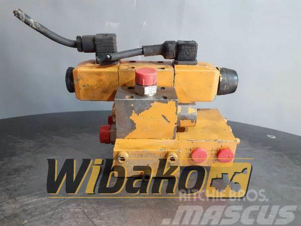 CASE Control valve Case 1088