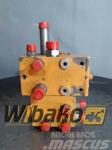 CASE Control valve Case 1088CL
