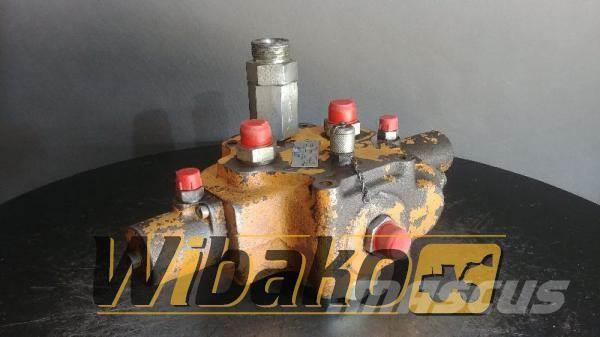 CASE Control valve Case 988