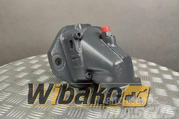 CASE Drive motor Case 1188 R4743719