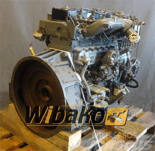 CASE Engine for Case 988CKPLUS