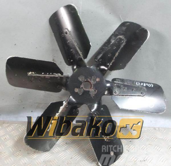 CASE Fan Case SCH917997 A189064
