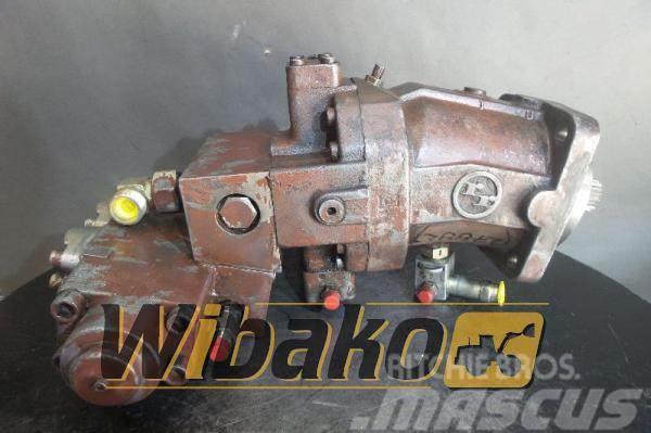 CASE Hydraulic motor Case 1088