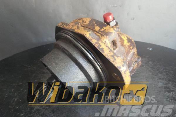 CASE Hydraulic motor Case 888B