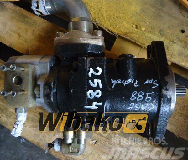 CASE Hydraulic pump for Case 1088