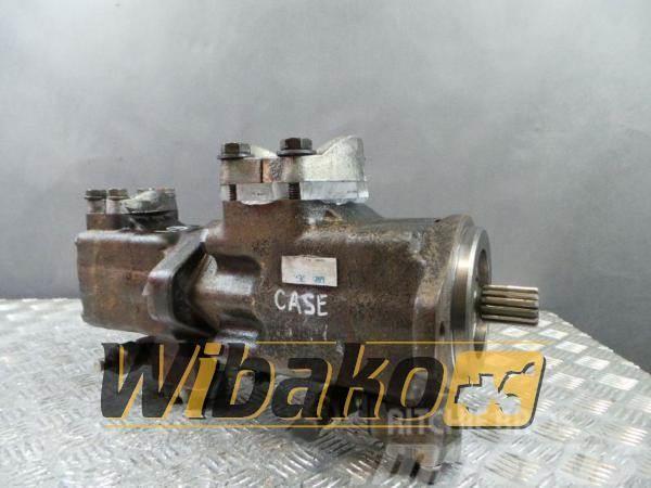CASE Hydraulic pump / Pompa hydrauliczna Case 119898A1