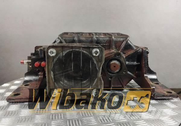 CASE Reduction gearbox/transmission Case 688