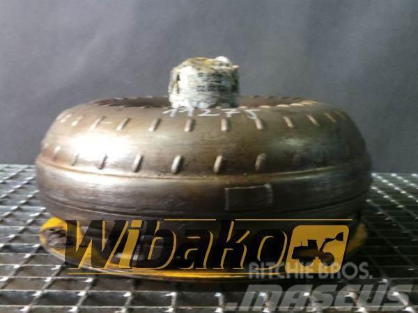CASE Torque converter Case 4WG-200