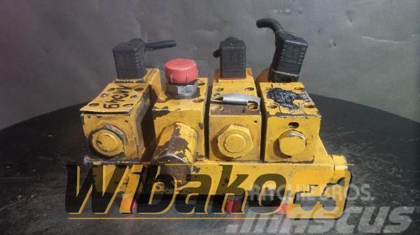 CASE Valves set Case 1488 E-3