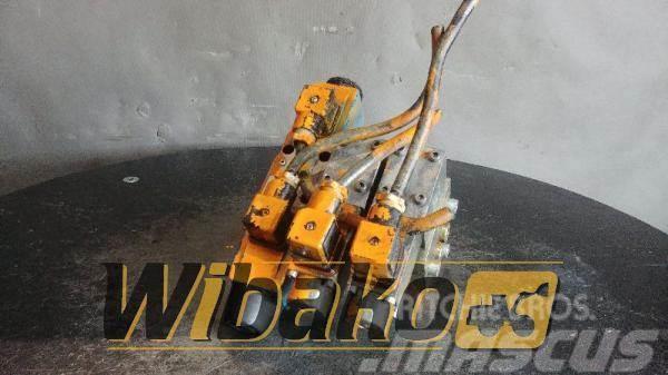 CASE Valves set Case 688 E-4