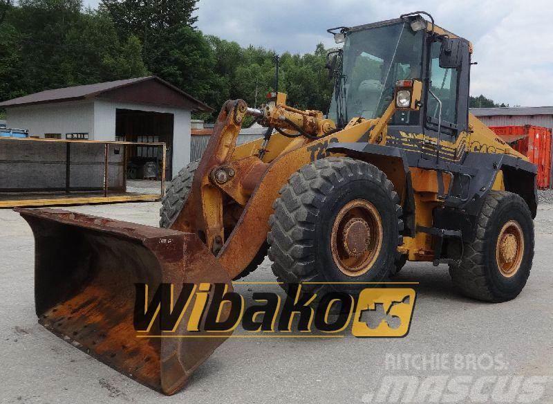 CASE Wheel loader Case 721C