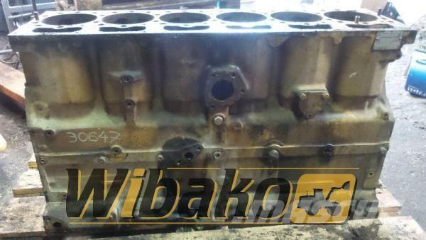 Caterpillar Block Caterpillar 3306DIT 4P623