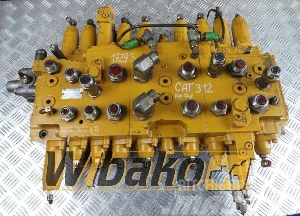 Caterpillar Control valve Caterpillar KMX13S/P34002 416484