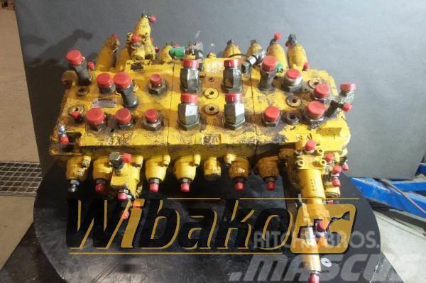 Caterpillar Control valve Caterpillar KMX13SA/P34005B 03527283