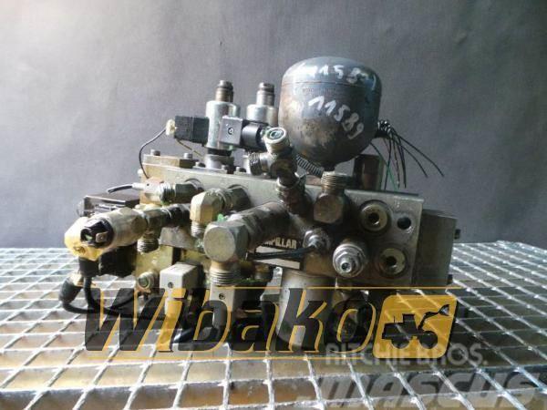 Caterpillar Control valve / Rozdzielacz Caterpillar 112-5702 J