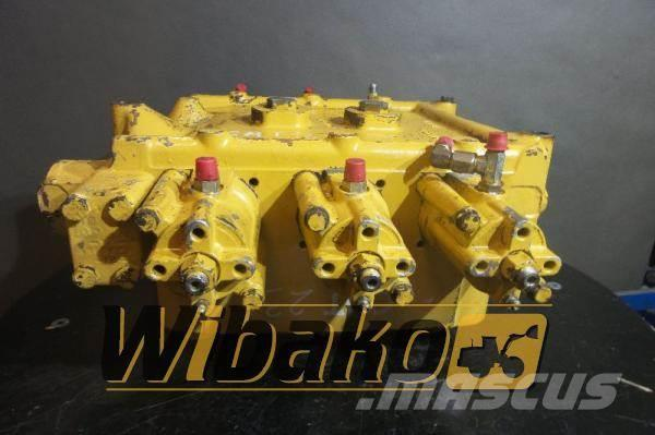 Caterpillar Control valve / Rozdzielacz Caterpillar 231 6E2935