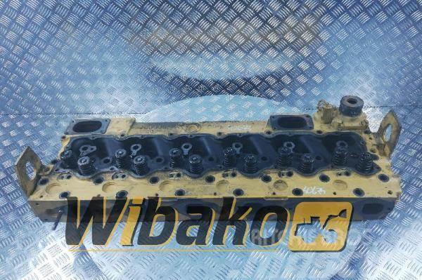 Caterpillar Cylinder head Caterpillar 3306DIT 7C3906-3/8N-6796