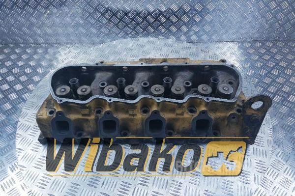 Caterpillar Cylinder head Caterpillar 3208 2W7165
