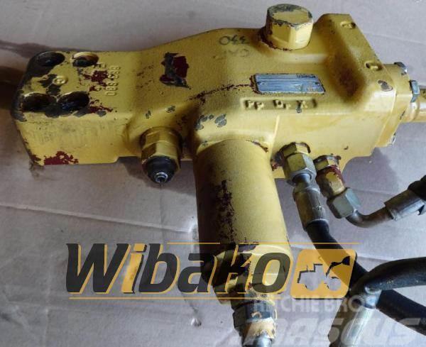 Caterpillar Cylinder valve / Zawór siłownika Caterpillar 330