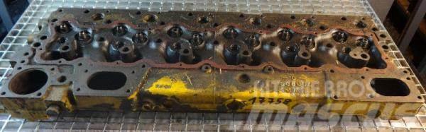Caterpillar Cylinderhead / Głowica Caterpillar 3306