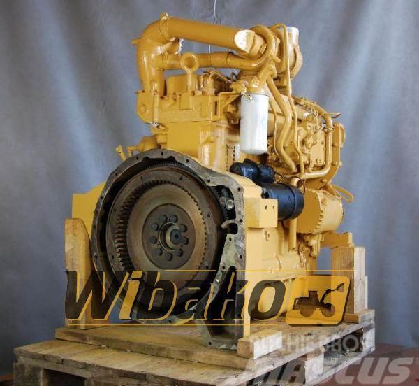 Caterpillar Engine Caterpillar 3304PC