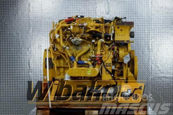 Used Caterpillar Engine Caterpillar C7 Engines For Sale