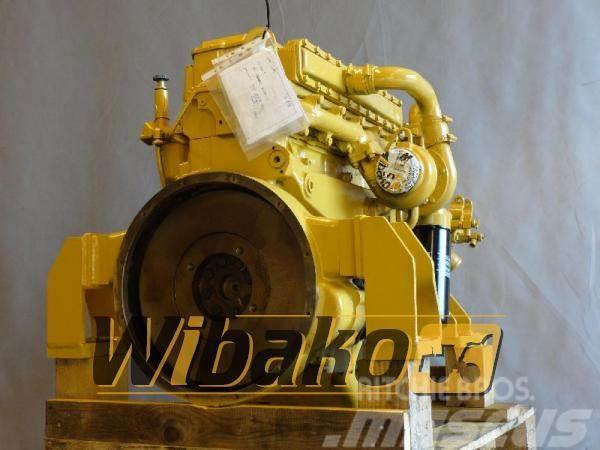 Caterpillar Engine Caterpillar 3116