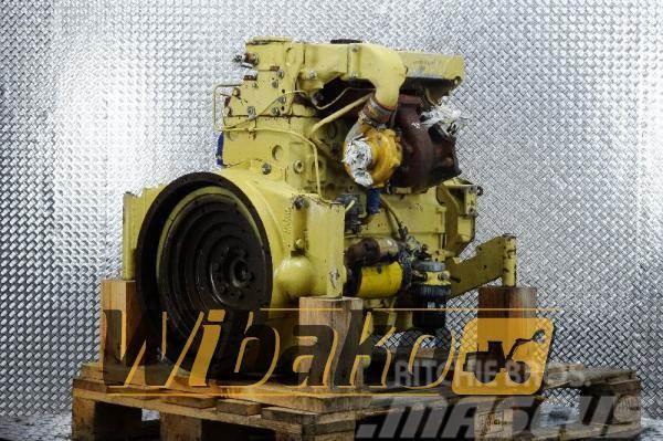 Caterpillar Engine Caterpillar 3054T 6FK