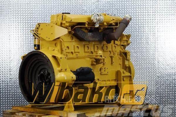 Caterpillar Engine Caterpillar 3056