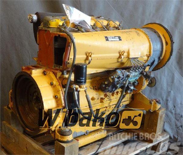 Caterpillar Engine for Caterpillar CB525
