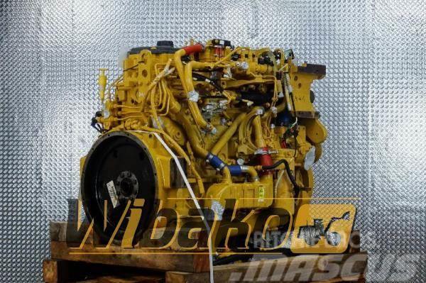 Caterpillar Engine / Silnik spalinowy Caterpillar C7