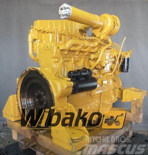 Caterpillar Engine / Silnik spalinowy Caterpillar 3306