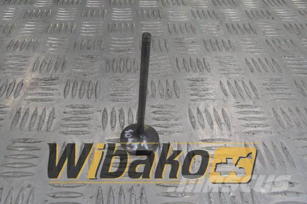 Caterpillar Exhaust valve 35mm Caterpillar C6.6