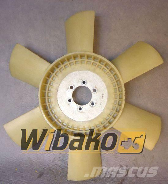 Caterpillar Fan / Wentylator Caterpillar 4260018002