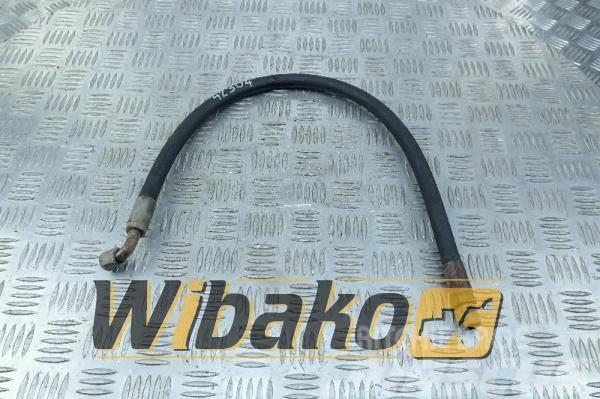 Caterpillar Flexible cable Hydrauliczny Caterpillar 3406 9L-69