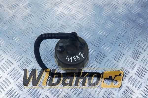 Caterpillar Fuel filter sensor Caterpillar 3208 11110738