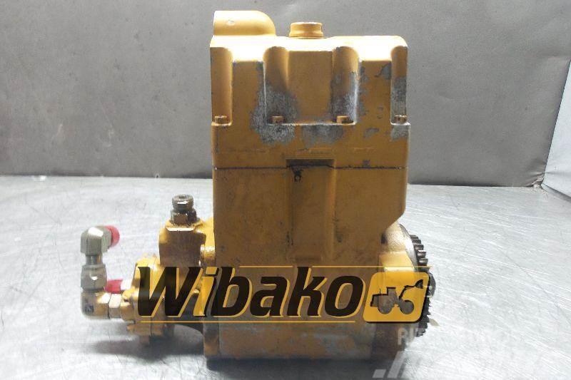 Caterpillar Fuel pump Caterpillar 312-067700 6770408635