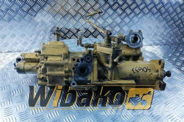 Caterpillar Fuel pump Caterpillar 3306DIT 6I-2831/4P1400-04