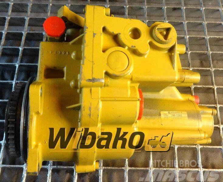 Caterpillar Fuel pump / Pompa paliwa Caterpillar 4P4306