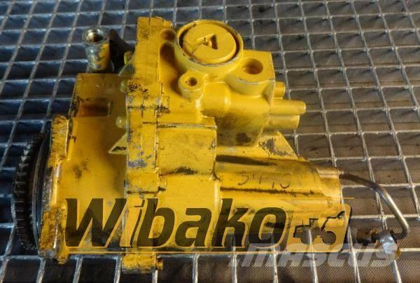 Caterpillar Fuel pump / Pompa paliwa Caterpillar 4P-8154