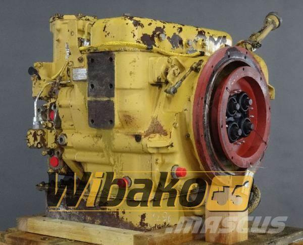 Caterpillar Gearbox/Transmission Caterpillar 4NA03701 4NA03701