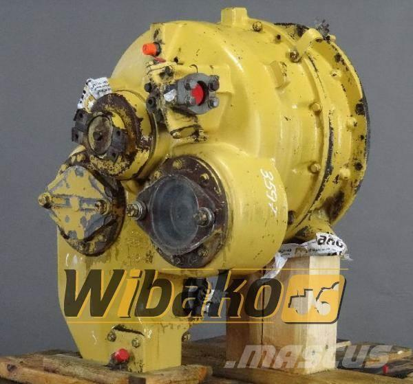 Caterpillar Gearbox/Transmission Caterpillar D30D