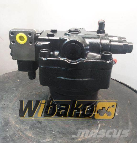 Caterpillar Hydraulic motor Caterpillar 334-9970 00226720