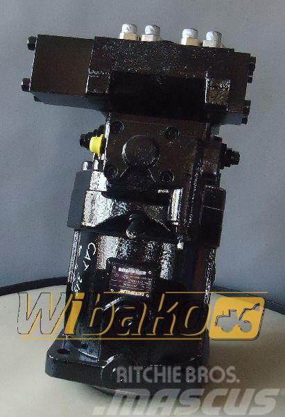 Caterpillar Hydraulic motor / Silnik hydrauliczny Caterpillar