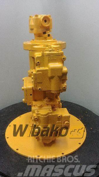 Caterpillar Hydraulic pump Caterpillar K5V80DTP1V9R-9N0D 171-5