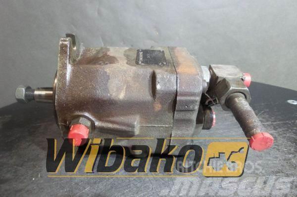 Caterpillar Hydraulic pump Caterpillar A10VO28DFR1/52L-VCC64N0