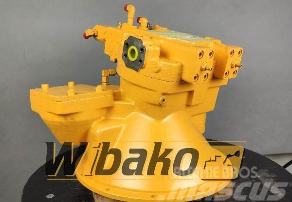 Caterpillar Hydraulic pump Caterpillar A8VO107LGH1/60R1 326790