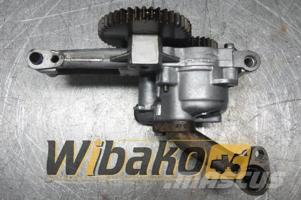 Caterpillar Hydraulic pump Silnika Caterpillar C7 / 3116 / 312