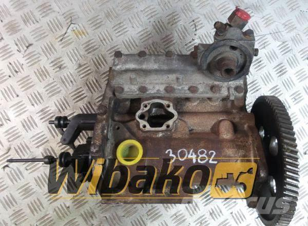Caterpillar Injection pump Caterpillar 1W7889V