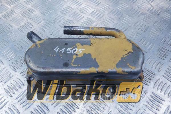 Caterpillar Oil cooler housing Silnika Caterpillar 3208 9N3595